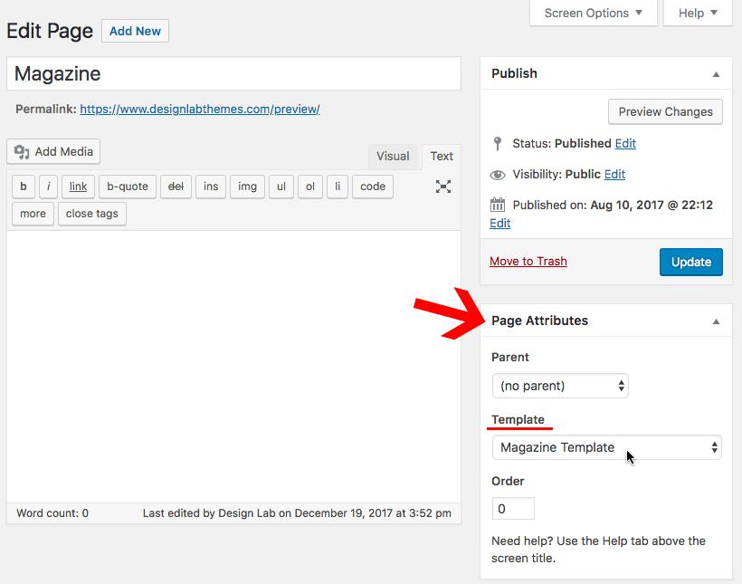 Xmag documentation design lab i magazine template xmag plus top maxwellsz